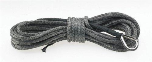 Smittybilt 97704 1964 x 30 Synthetic Winch Rope - 4000 lbs Capacity