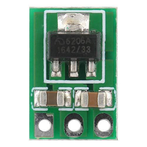 DC-DC Step Down Buck Regulator Module Ultra-Light Ultra-Thin DC 35-5V to 33V DC-DC Step Down Buck Regulator Module