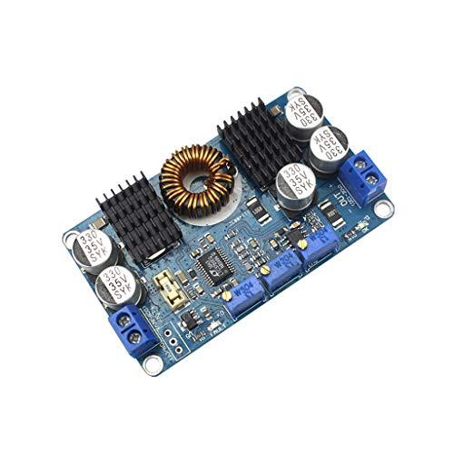 beioust LTC3780 Automatic Boost Buck Regulator Charging Module
