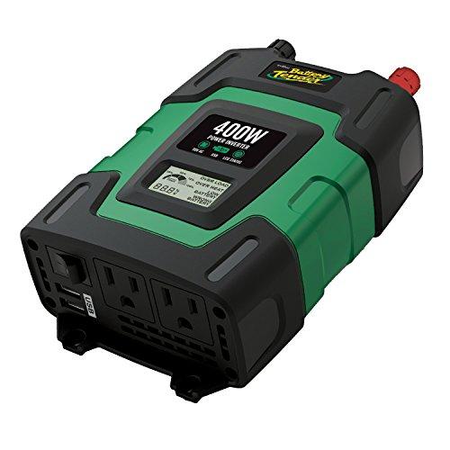 Battery Tender 026-0003-DL-WH 400W Power Inverter