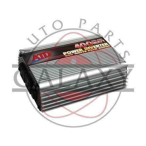 PLASTILINUM ATD Tools 5951 400W Power Inverter