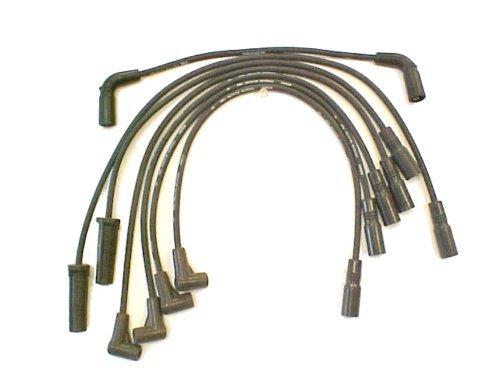 Prestolite 116077 ProConnect Black Professional OE Grade Ignition Wire Set