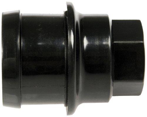 DormanAutoGrade 611-622 Wheel Nut Cover 5-Pack