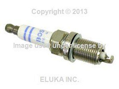 8 X BMW Genuine Engine Ignition Spark Plug High Power - Bosch FR-7-KPP-332 Denso SKJ20CR-A8 3371 NGK IZFR6H11 4294 for X5 48is 550i 550i 650i 650i 650i 650i 750i 750Li X5 48i