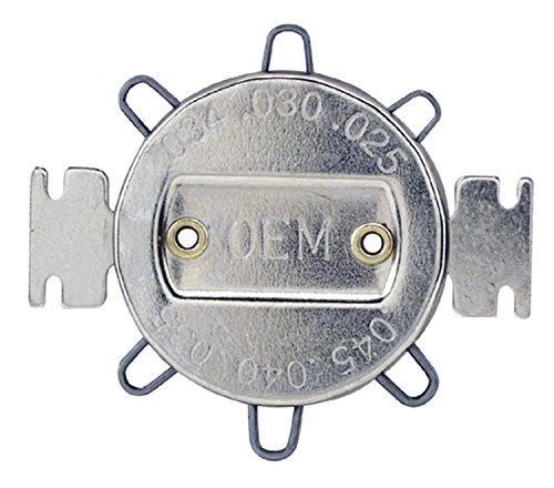 GreatNeck 25226 Standard Ignition Spark Plug Gauge