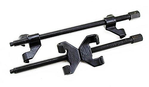 XtremepowerUS Auto 14 Coil Spring Compressor Strut Auto Suspension Remover Installer Tool