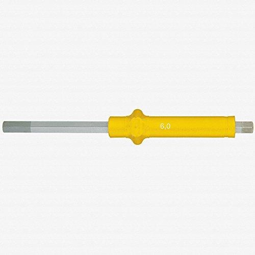 Wiha 28923 316 Hex Torque T-handle Screwdriver Blade