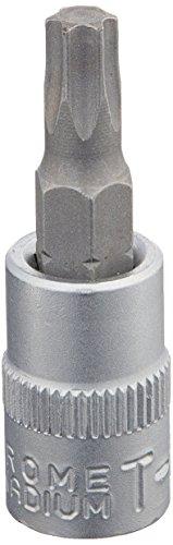 K-T Industries 14 Drive Torx Bit Socket Number 27