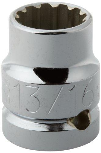 Stanley Proto  J5526SPL  34-Inch Drive Spline Socket Number-26 1316-Inch