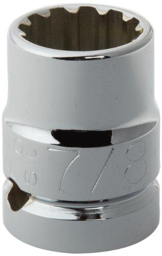 Stanley Proto  J5528SPL  34-Inch Drive Spline Socket Number-28 78-Inch