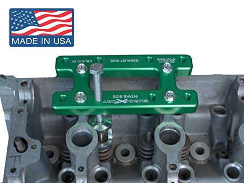 Ford Modular 46L 54L 4V Valve Spring Compressor