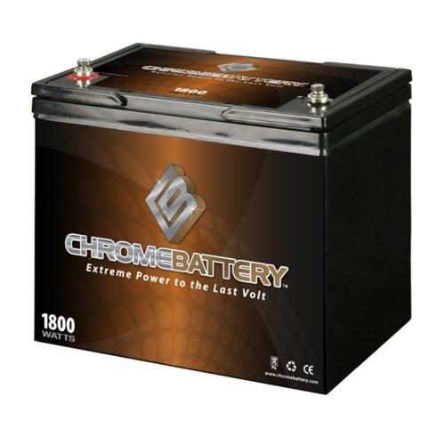 12V 80Ah AGM Deep Cycle Battery for Solar Wind VRLA