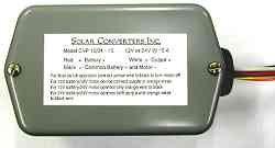 SOLAR CONVERTERS CV2436-8PV 24V SOLAR PANEL 36V BATTERY BANK 8A CHARGE CONTROLLER