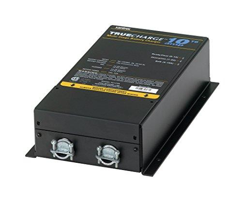 Xantrex TRUEiCHARGEi™ 10 Battery Charger - 1 Bank