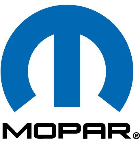 Mopar - OEM Lug Nut - 6504266