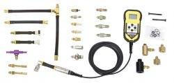 Waekon Digital Fuel Injection Grand Master Kit with Digital Remote Gauge 48065