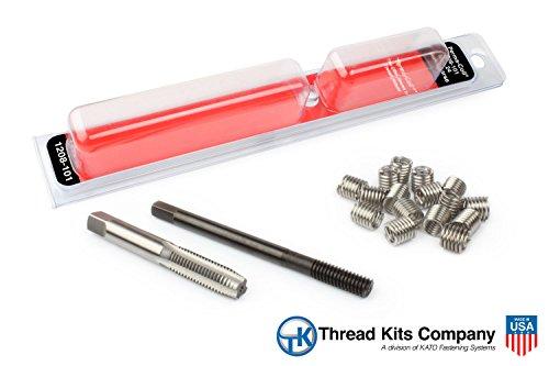 Perma-Coil 1208-101 Thread Repair Kit 10-24 12PC Helicoil 5401-3
