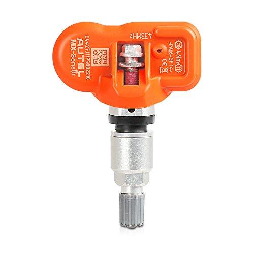 Autel MX-Sensor 433MHz TPMS Diagnostic Service Tool Programmable Universal TPMS Sensor MX Sensor 433MHz