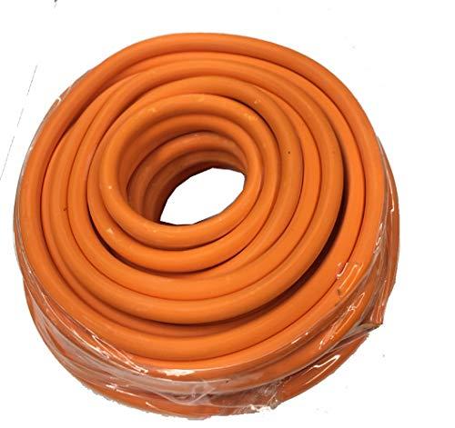 1 Spool 10 Gauge Fusible Link Wire 25 Ft Rust 12077140