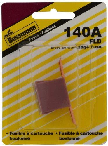 Bussmann BPFLD-140-RP 140 Amp Bolt-on Fusible Link with 916 Bolt Terminal