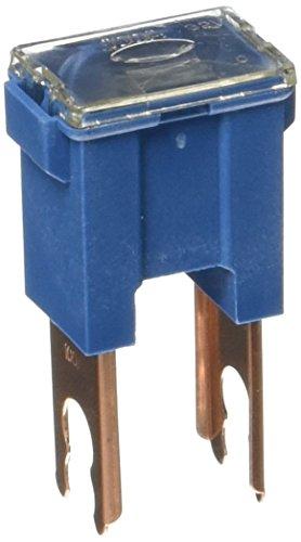 Bussmann FLM-100 Male Terminal Fusible Link Automotive - 100 A Blue 1 Pack