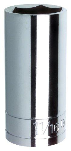 Gorilla Automotive 116SKT Thin Wall Socket 1-116 Hex Size