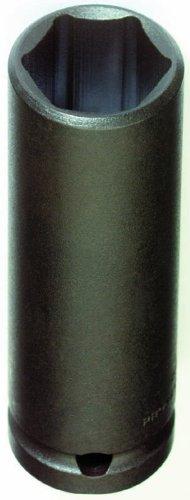 Stanley Proto  J7313MHT 12-Inch Drive Thin Wall Deep Impact Socket 13mm 6 Point