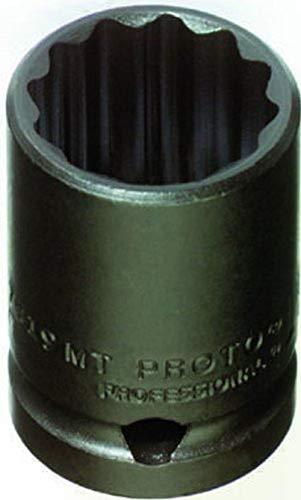 Stanley Proto J7413MT 12 Drive Thin Wall Impact Socket 13mm 12 Point