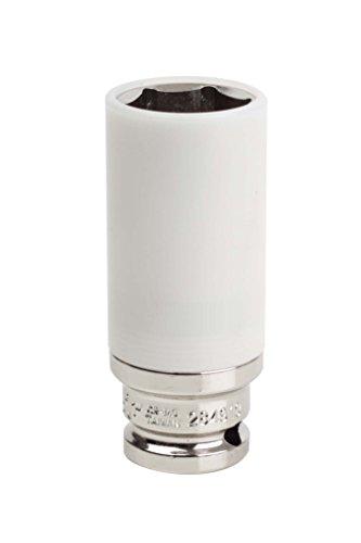 Sunex 284910 12-Inch Drive 1-Inch Extra Thin Wall Wheel Protector Impact Socket