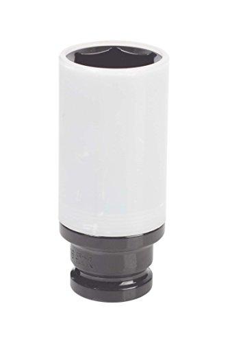 Sunex 284912 12-Inch Drive 1-116-Inch Extra Thin Wall Wheel Protector Impact Socket