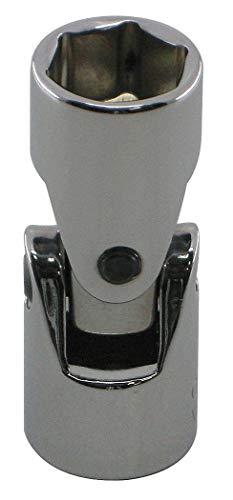 Flex Socket 38 in Dr 8mm Hex