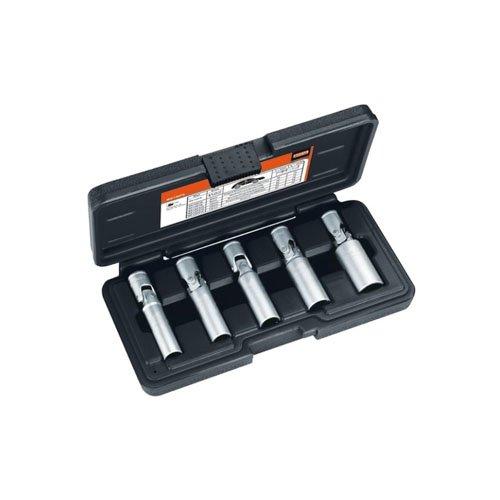 Bahco Glow Plug Socket Set 5-Piece 12Kant