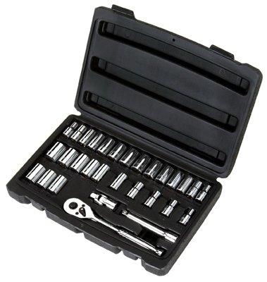 Stanley 92-804 30 Piece Socket Set