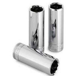 12 Drive 12 Point Socket 10mm Tools Equipment Hand Tools
